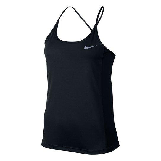 1419d0044e Regata Nike Dri-Fit Miler Feminina - Compre Agora