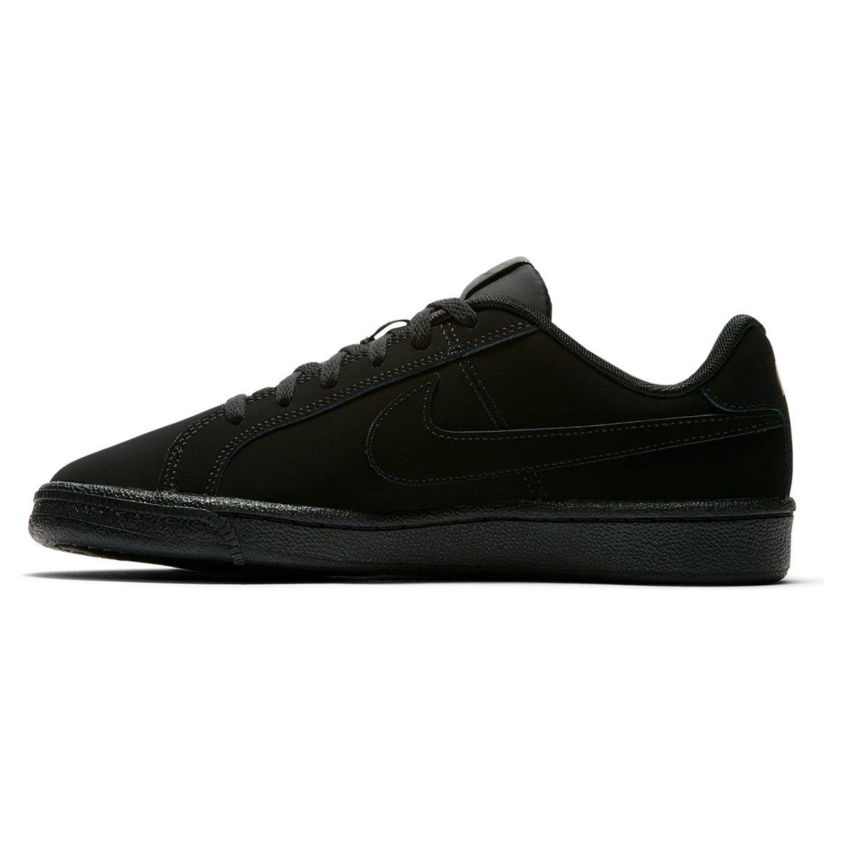 742bd4e79334f Tênis Infantil Couro Nike Court Royale Masculino | Livelo -Sua Vida com  Mais Recompensas