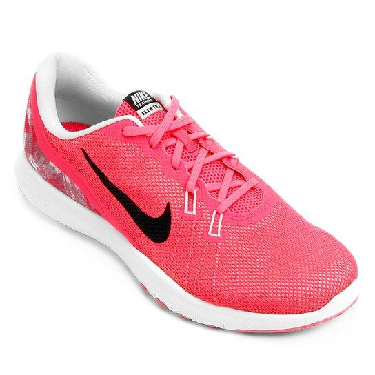 aad1d26b7fe Tênis Nike Flex TR 7 Feminino - Compre Agora