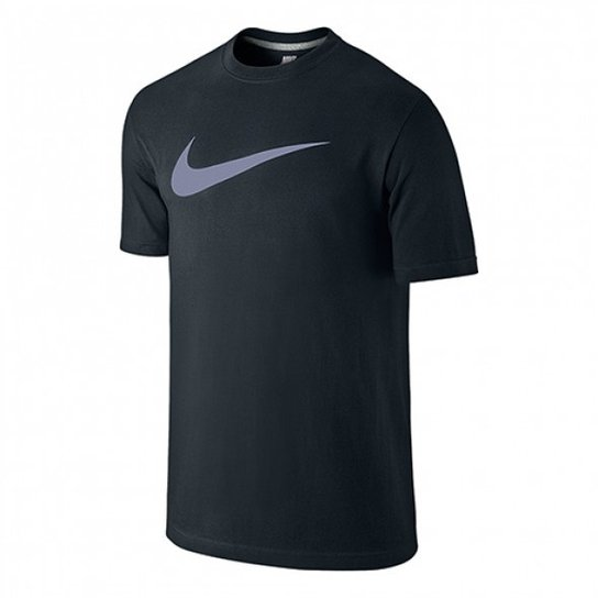 08cd7b727f3e8 Camiseta Nike M C Tee-Emea Chest Swoosh - Compre Agora