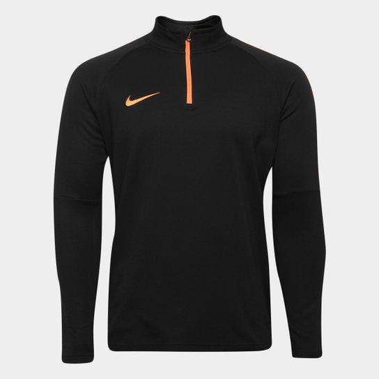 8741f4f679 Blusão Nike Dry Academy Drill Top Masculino - Compre Agora