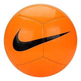 75519589a2 Bola Futebol Campo Nike Pich Team