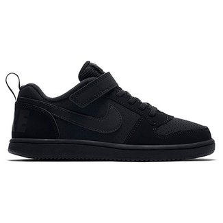 32803b14f41 Tênis Infantil Nike Court Borough Low