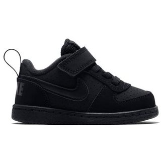 5fad7958be Tênis Infantil Nike Court Borough Low Masculino