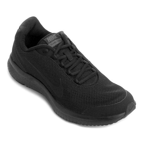Tênis Nike Runallday Masculino - Preto - Compre Agora  c8030ebbe85