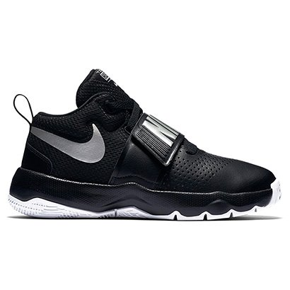 Tênis Infantil Nike Team Hustle D8 Masculino