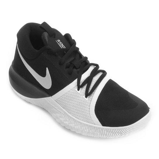 375bcb6519f Tênis Nike Zoom Assersion Masculino - Compre Agora