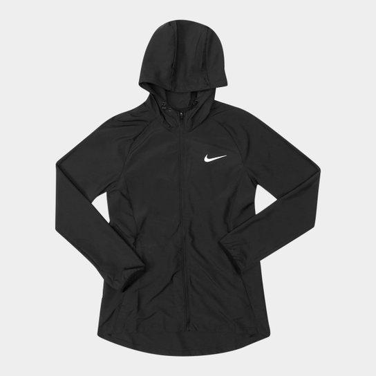 7743c8efca2378 Jaqueta Nike Essential HD Feminina   Netshoes