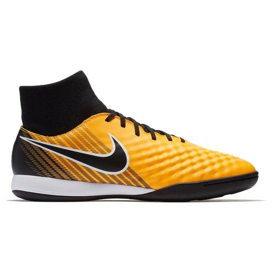 ... Chuteira Futsal Nike Magista Onda 2 DF IC Masculina - Compre Agora ...  b84dee979b2347 ... 0b0b90690e14b