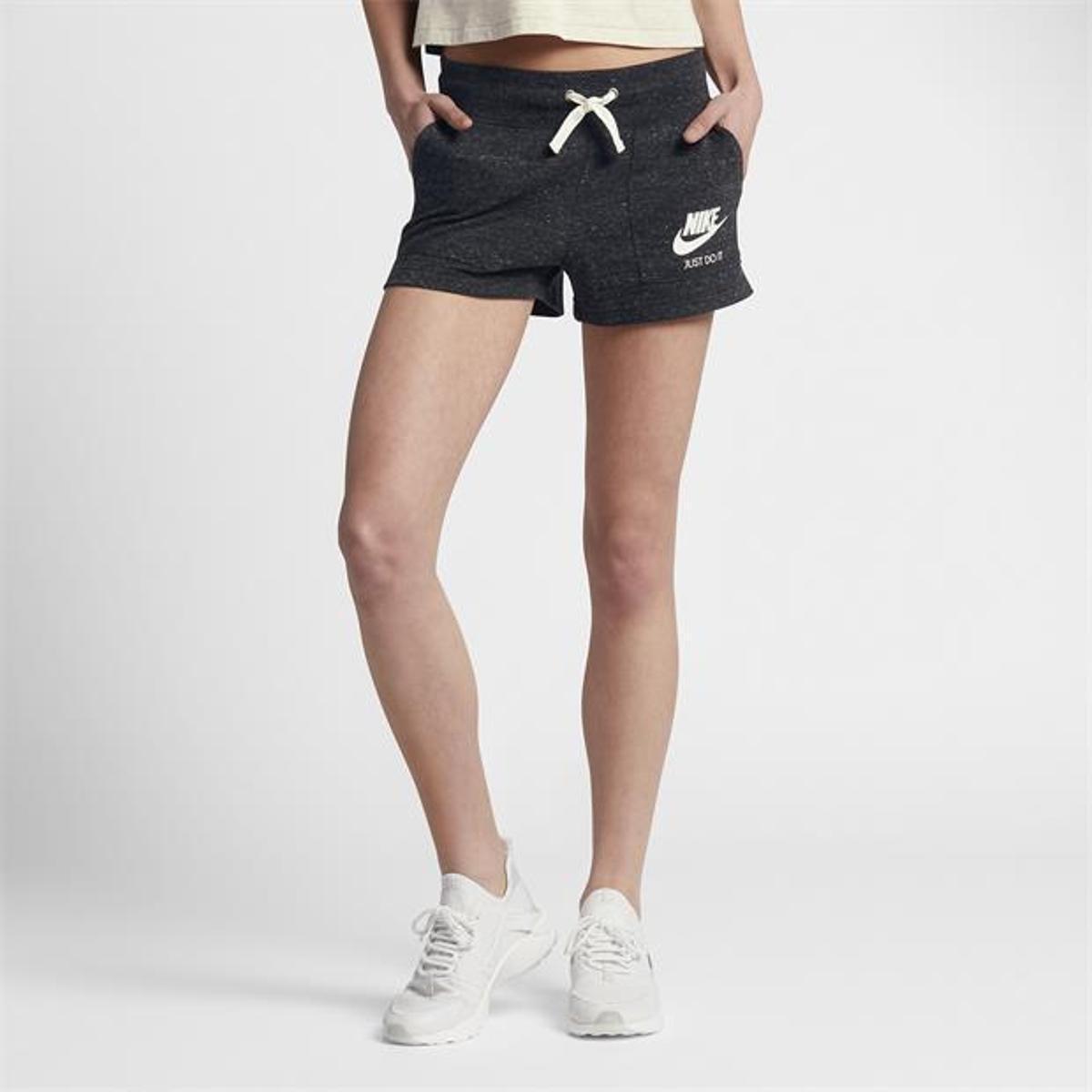 Short Nike Gym Vintage Feminino - Tam: M