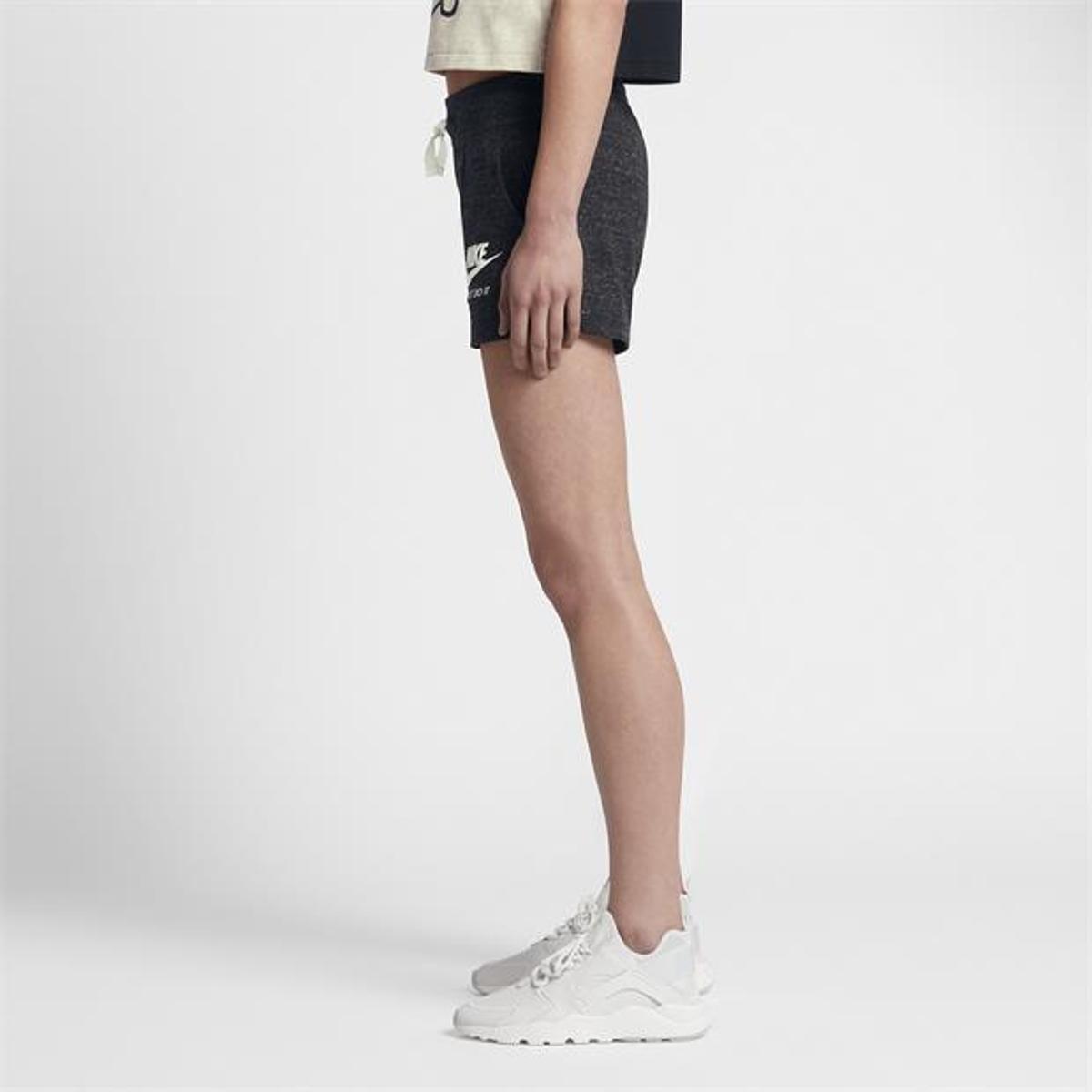 Short Nike Gym Vintage Feminino - Tam: M - 2