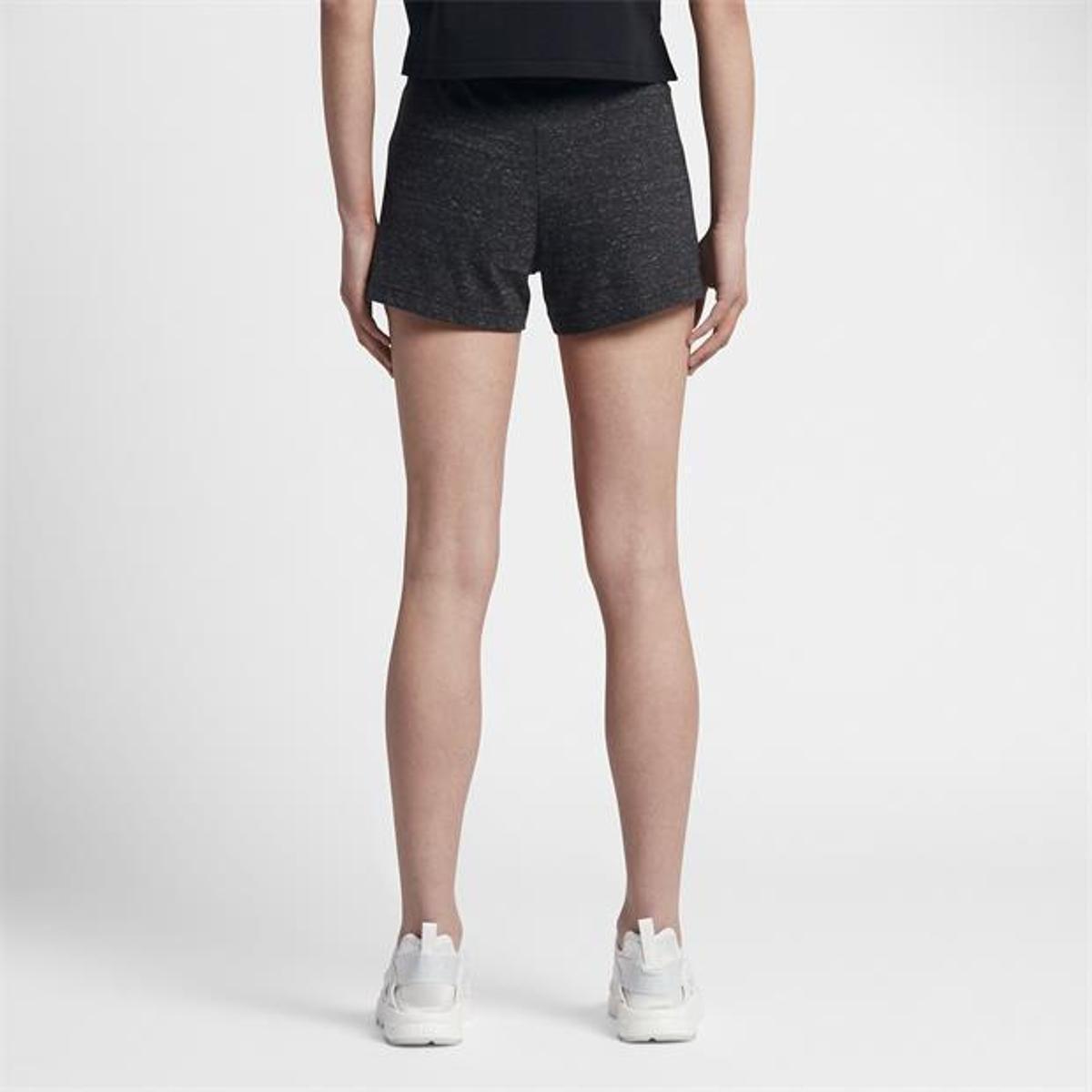 Short Nike Gym Vintage Feminino - Tam: M - 3