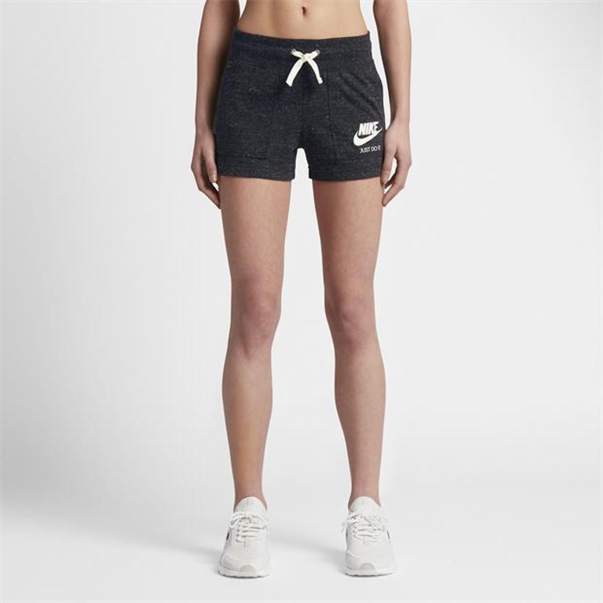 Short Nike Gym Vintage Feminino - Tam: M - 4