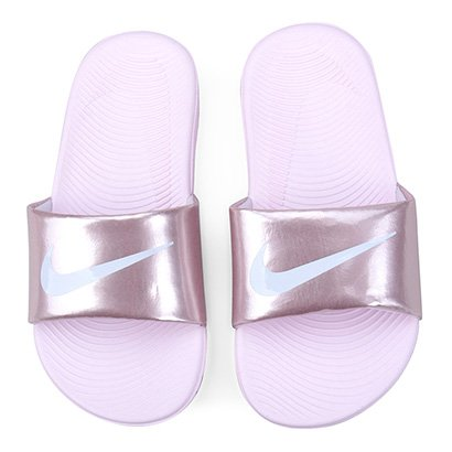 Sandália Infantil Nike Kawa Slide Feminina