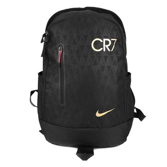 f5bc338a10 Mochila Nike CR7 Football - Compre Agora