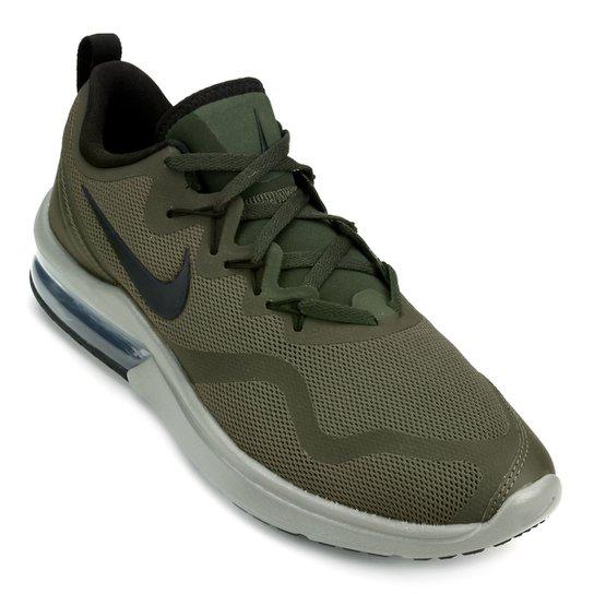 Tênis Nike Air Max Fury Masculino - Verde - Compre Agora  85e004a9d39