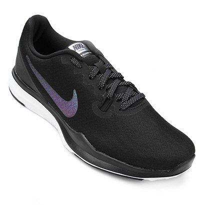 Tênis Nike In-Season Tr 7 Mtlc Feminino