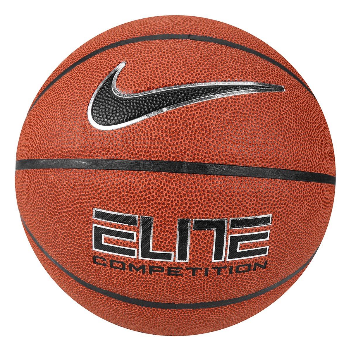 Bola Basquete Nike Elite Competition 8P Tam 7