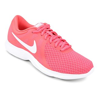Tênis Nike Wmns Revolution 4 Feminino 67d96279942a2