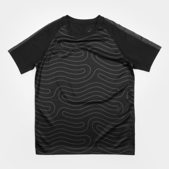 1af8c57ba4 Camisa Infantil Nike Dry Academy Top SS GX2 - Compre Agora