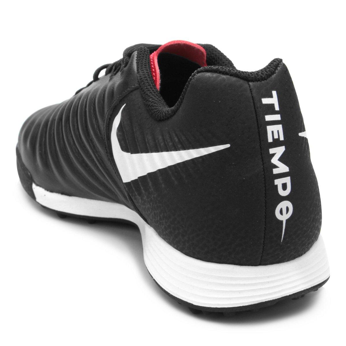 175021ac6d Chuteira Society Nike Tiempo Legend 7 Academy TF