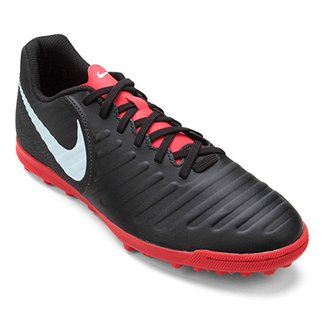 94d86f2180 Chuteira Society Nike Tiempo Legend 7 Club TF