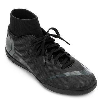 Chuteira Futsal Nike Mercurial Superfly 6 Club 38e3b1671925e