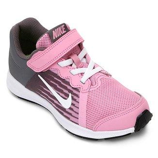 9baca61ef13e2 Tênis Infantil Nike Downshifter 8 Feminino