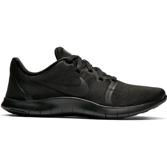 53f0ba3cc0 Tênis Nike Flex Contact 2 Feminino - Preto - Compre Agora
