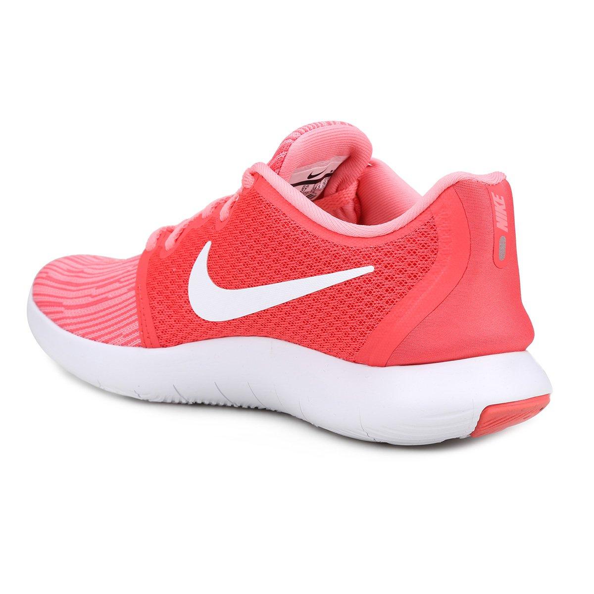Tênis Nike Flex Contact 2 Feminino - 1