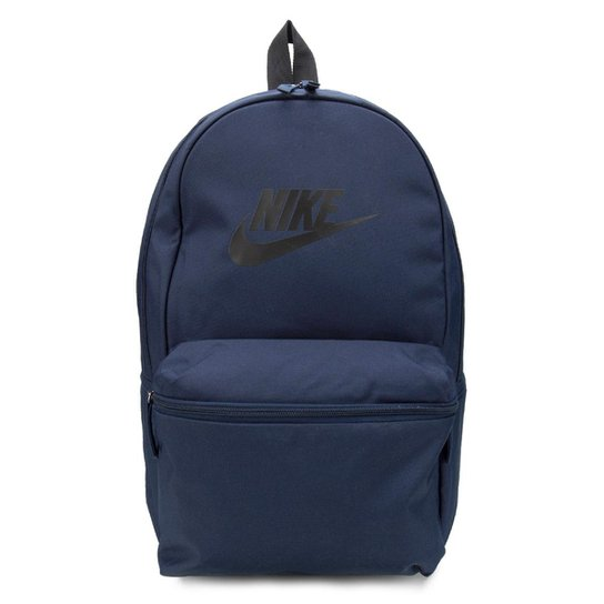 922ae990713 Mochila Nike Heritage Bkpk - Marinho - Compre Agora