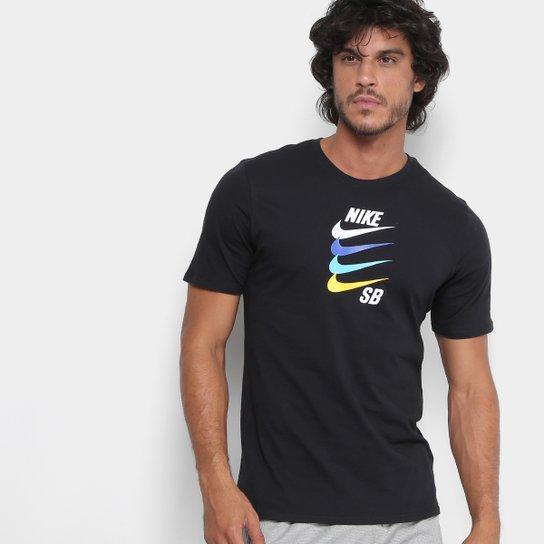 531390463f49b Camiseta Nike SB Futura Masculina - Compre Agora