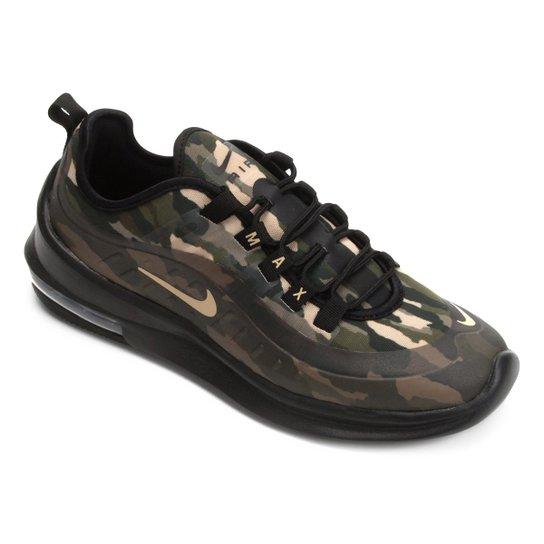 cheap for discount 28c97 0475e Tênis Nike Air Max Masculino - Camuflado | Netshoes
