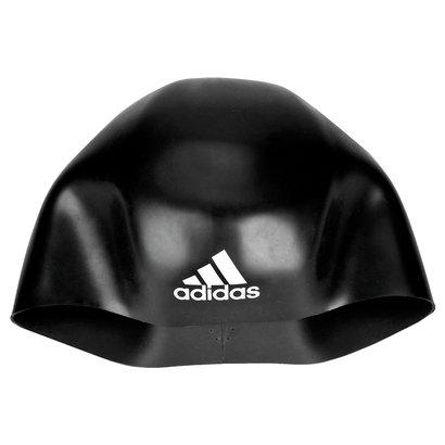 Touca Adidas Silicone 3D