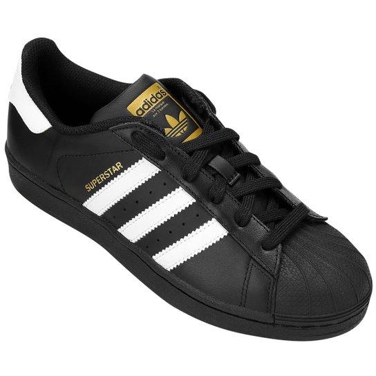 cfc180162b4 Tênis Adidas Star Found Juvenil - Compre Agora