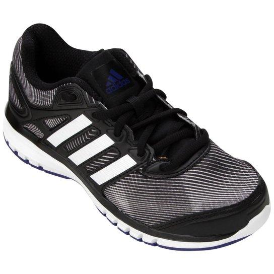 4280013f8d8fd Tênis Adidas Duramo 6 Print K Infantil   Netshoes