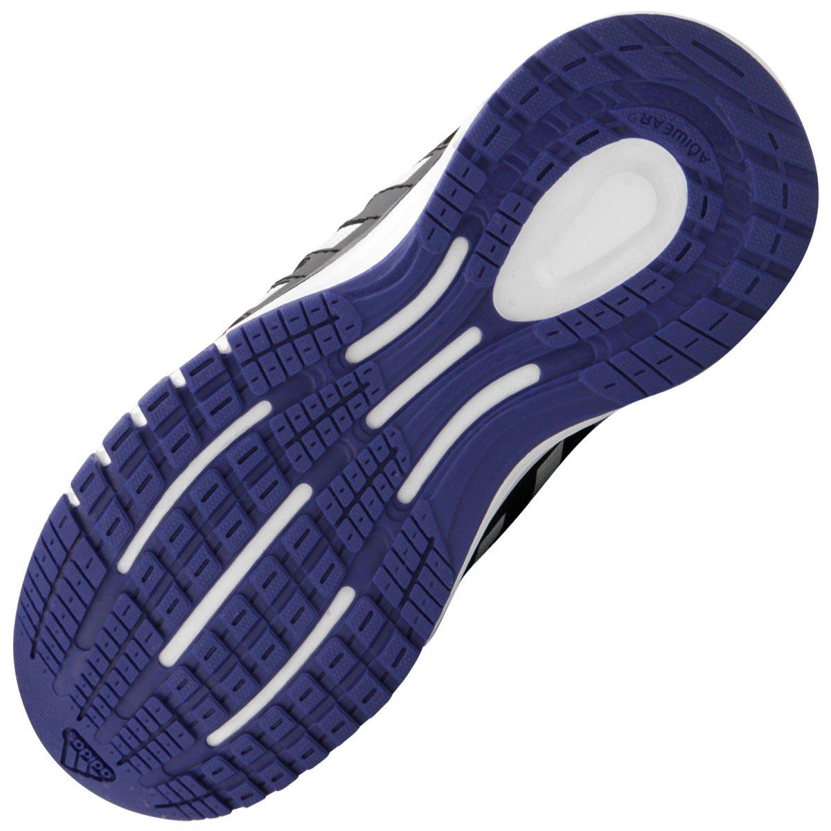 f504a9b15b955 Foto 2 - Tênis Adidas Duramo 6 Print K Infantil