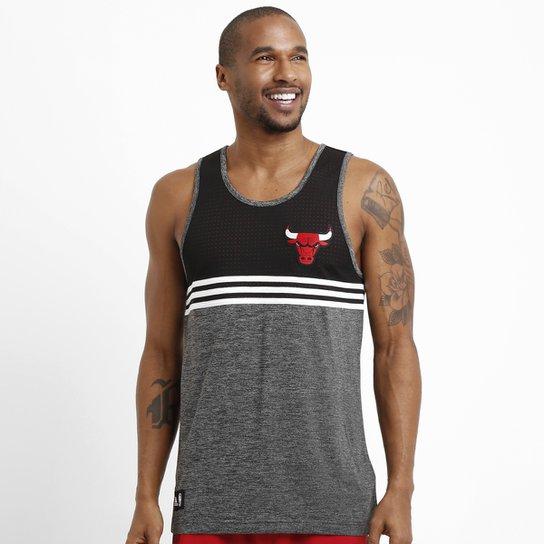 Camiseta Regata Adidas NBA Wntr Chicago Bulls - Compre Agora  66d627c82d3