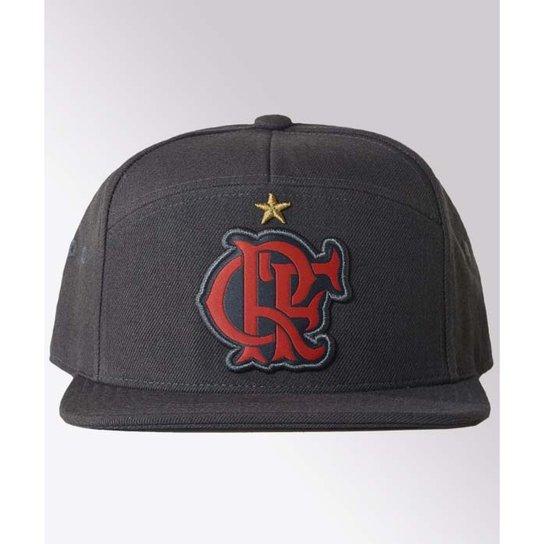 Boné Adidas Flamengo Hino - Compre Agora  d8e228039cd12
