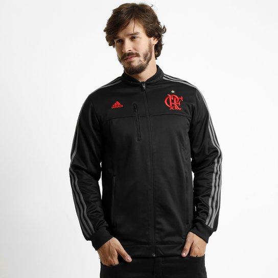 edc18fe0e3 Jaqueta Adidas Flamengo 1 Hino - Compre Agora