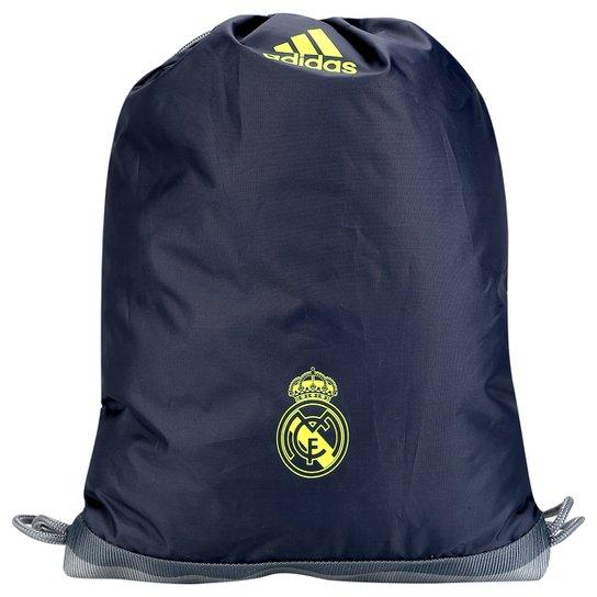7b6d322c8 Sacola Adidas Real Madrid Ginástica | Netshoes