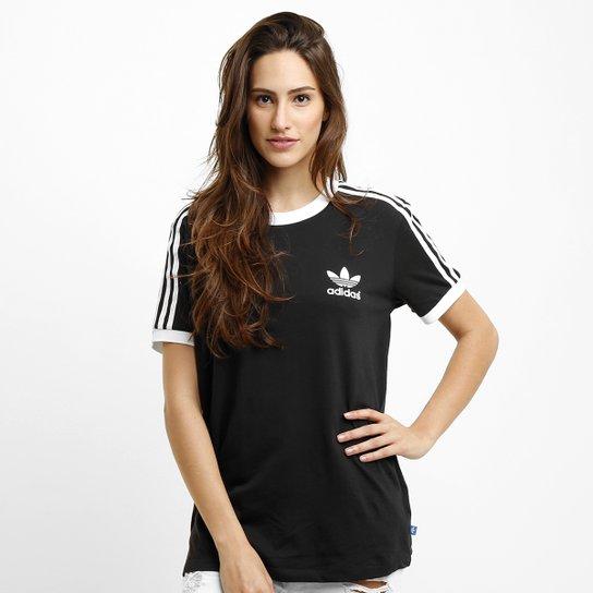 e51b4f950 Camiseta Adidas 3 Stripes Tee | Netshoes