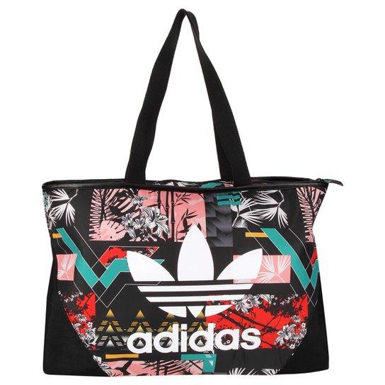 Bolsa Adidas Originals Beach Shooper Soccer - Compre Agora  5bd4e56f813