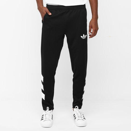 5cf483c8e4 Calça Adidas Originals Trefoil Fc - Compre Agora