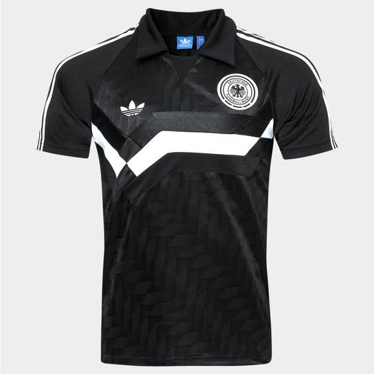 9b318682e7 Camisa Alemanha Adidas Away Masculina - Compre Agora