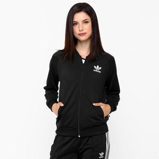 322f8eff947 Jaqueta Adidas Tracktop Adidas - Compre Agora