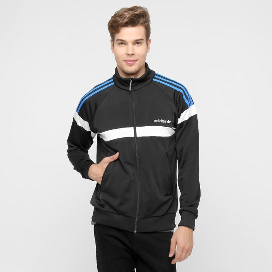 5351a83455 ... 4181247c1a6 Jaqueta Adidas Originals Itasca - Compre Agora Netshoes ...