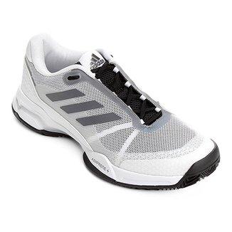 Tênis Adidas Barricade Club Clay Masculino 6f841d4f64fc4
