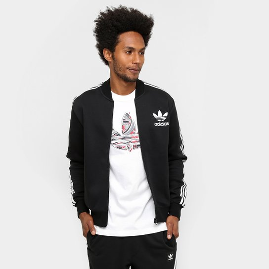 0a20d115ea6 Jaqueta Adidas Originals Adc Fashion Tt - Compre Agora