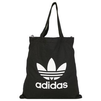 c3479581a2737 Bolsa Adidas Originals Shopper Classic Tricot